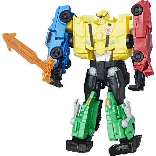 Hasbro - Figurina Transformers Combiner Ultra Bee