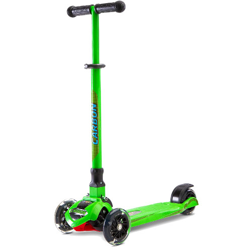 Scooter Carbon