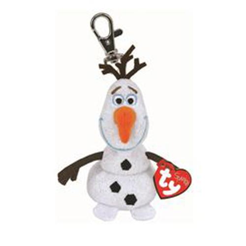 Breloc Olaf cu Sunete 8.5 cm