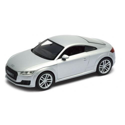Masinuta Audi TT Coupe 1:24