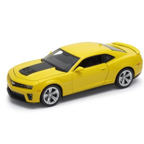 Masinuta Chevrolet Camaro ZL1 1:24