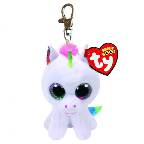 Breloc Unicornul Pixy 8.5 cm