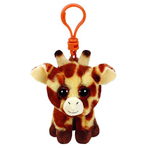 Ty Breloc Girafa Peaches 8.5 cm