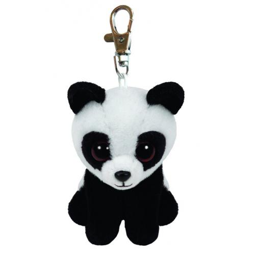 Breloc Ursul Panda Baboo 8.5 cm