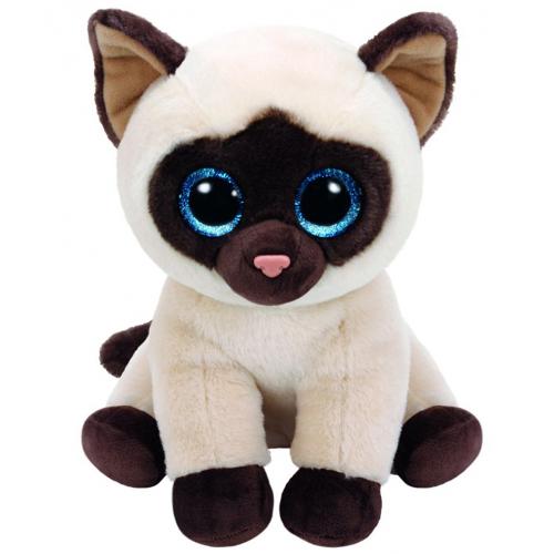 Plus Pisica Siameza Jaden 24 cm