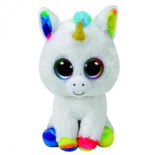 Plus Unicornul Pixy 15 cm thumbnail