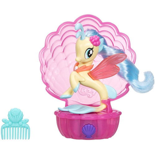 My Little Pony Figurina Muzicala Princess Skystar Sea Song
