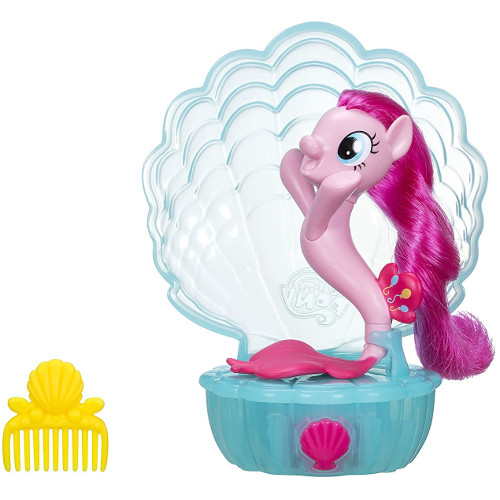 Hasbro My Little Pony Figurina Muzicala Princess Pinkie Pie Sea Song