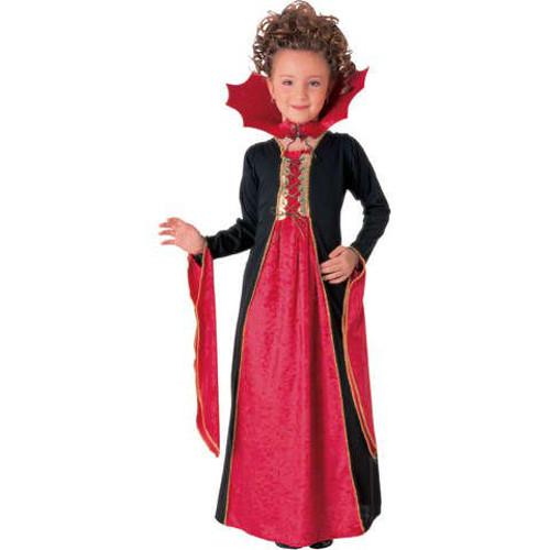 Costum de Carnaval - Vampirita Gotica thumbnail