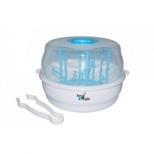 Sterilizator Rapid pentru 6 Biberoane