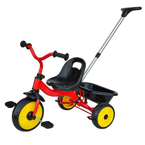 Tricicleta cu Maner Red