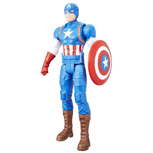 Figurina Marvel Captain America 30 cm
