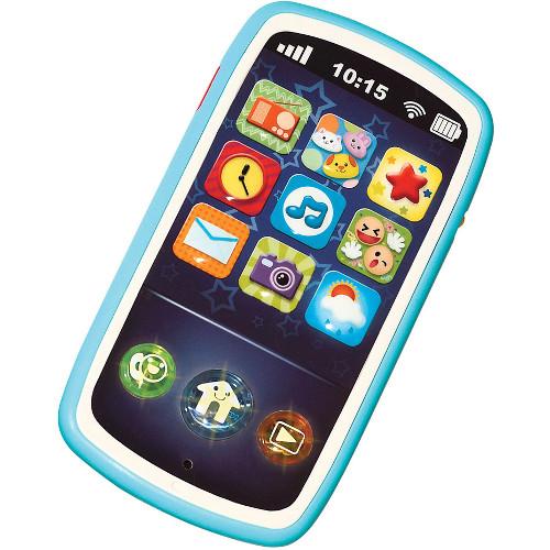 Smartphone Muzical