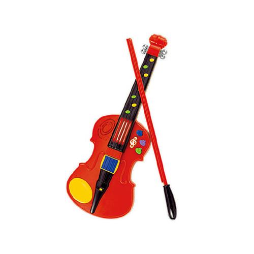 Vioara Muzicala cu Melodii Incluse