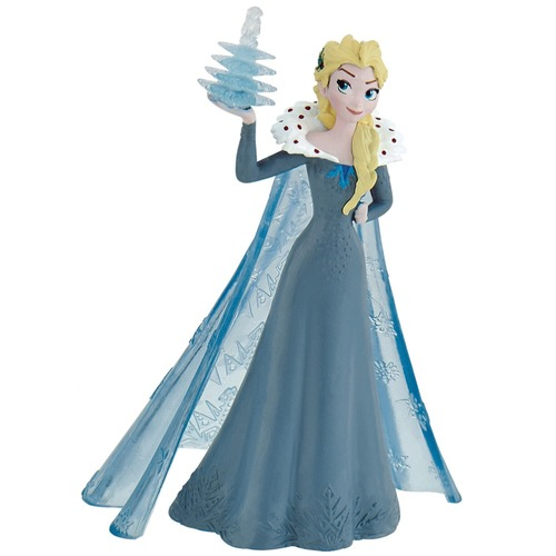 Figurina Elsa - Sarbatori cu Olaf