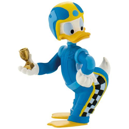 Bullyland Figurina Donald – Mickey si Pilotii de Curse