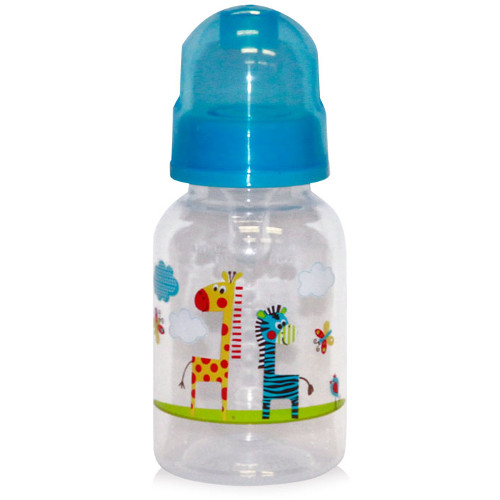 Biberon Decorat Baby Care 125 ml