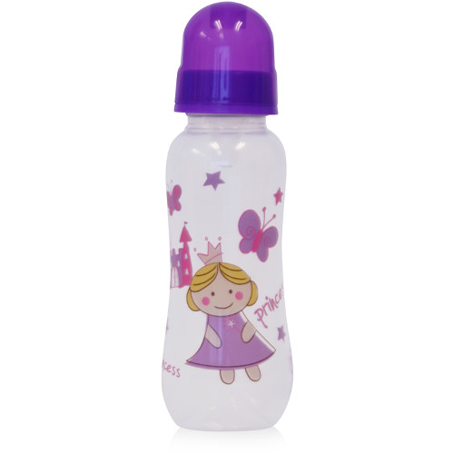 Biberon Decorat Baby Care 250 ml