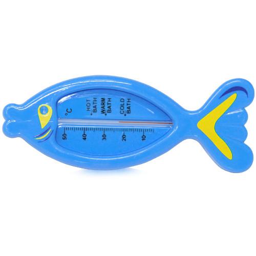 Termometru pentru Baie Pestisor Baby Care Blue