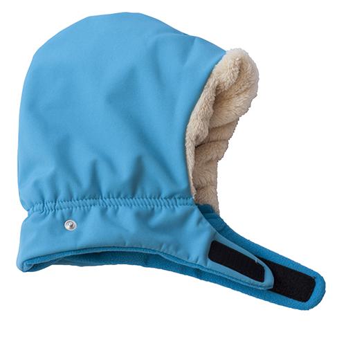Gluga Protectie de Iarna Deep Ocean Turquoise