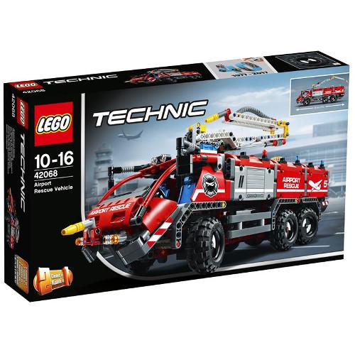 LEGO Technic Vehicul de Pompier