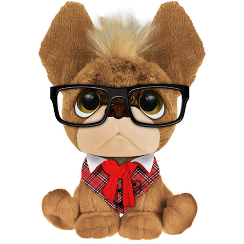 Jucarie de Plus Trendy Dogs - Thomas thumbnail