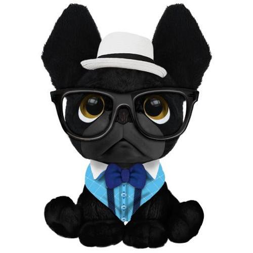 Jucarie de Plus Trendy Dogs - Ralph thumbnail