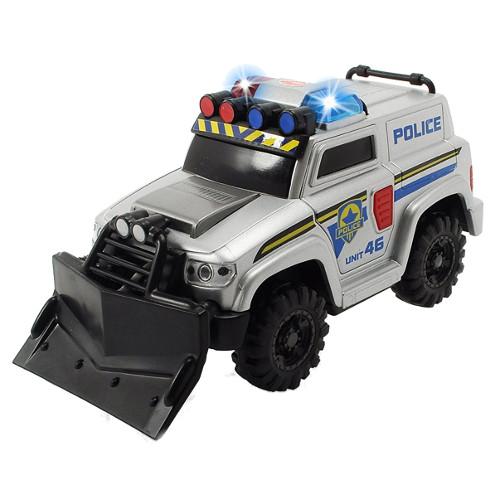 Masina de Politie Rescue