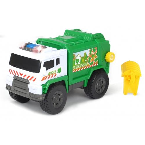 Camion de Gunoi
