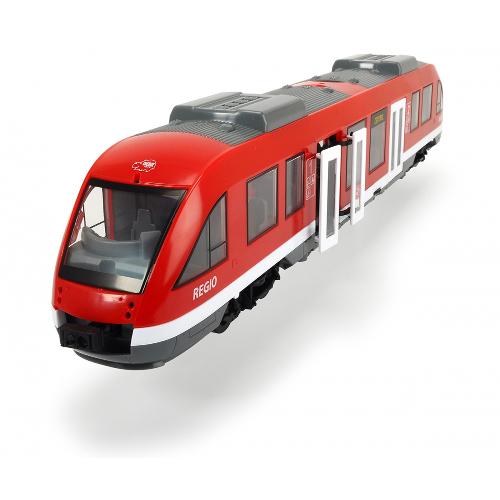 Tren City 45 cm