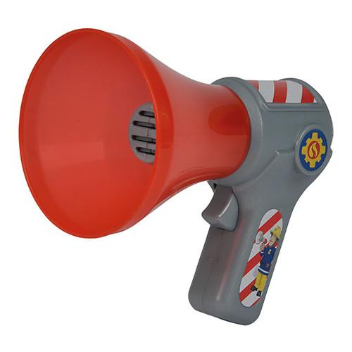 Megafon Pompierul Sam