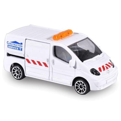 Masinuta Duba Renault Trafic