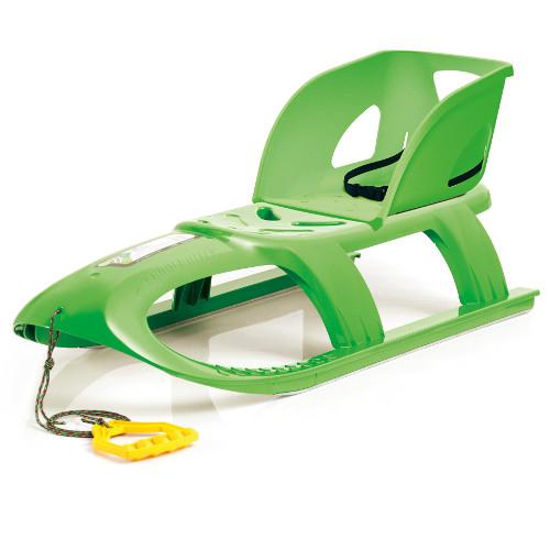Prosperplast Sanie Bullet Seat Verde