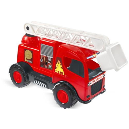 Masinuta de Pompieri cu Scara Extensibila
