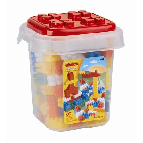 Set 100 Cuburi in Cutie thumbnail