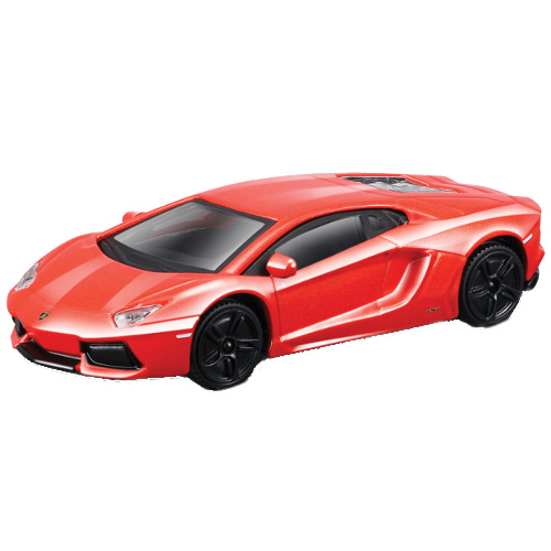 Masina Street Fire Lamborghini Aventador LP700-4