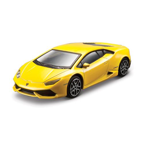 Masina Street Fire Lamborghini Huracan LP 610-4