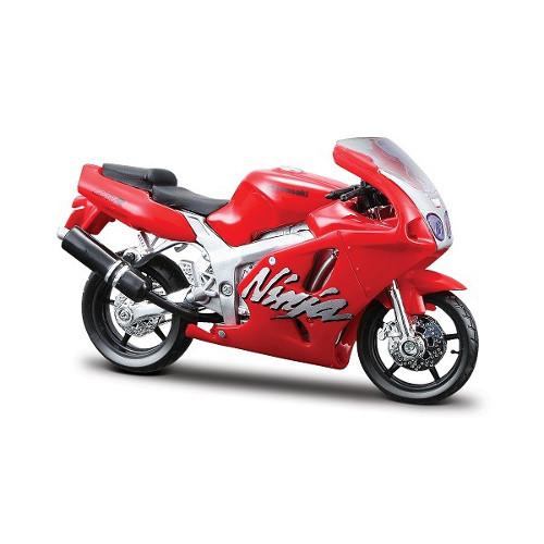 Motocicleta Kawasaki Ninja ZX-7R