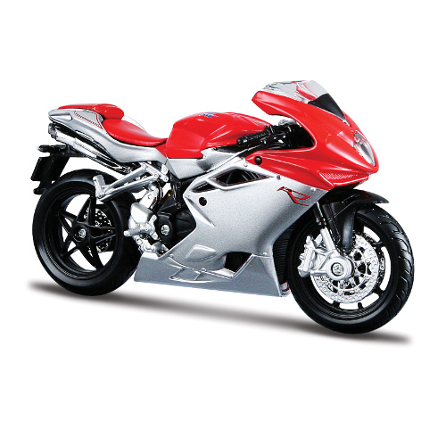 Motocicleta MV Agusta F4
