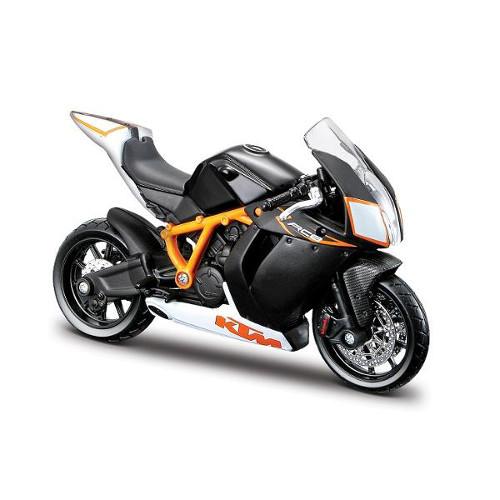 Motocicleta KTM 1190 RC8 R