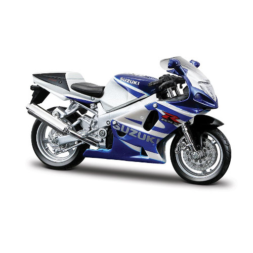 Motocicleta Suzuki GSX-R750