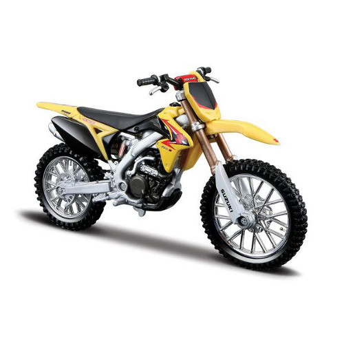 Motocicleta Suzuki RM-Z450