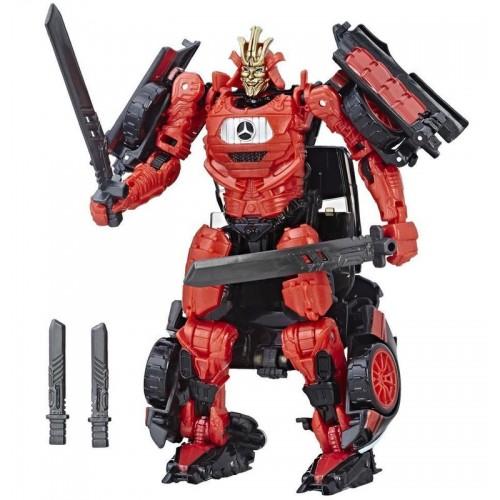 Robot Transformers MV5 Deluxe Autobot Drift