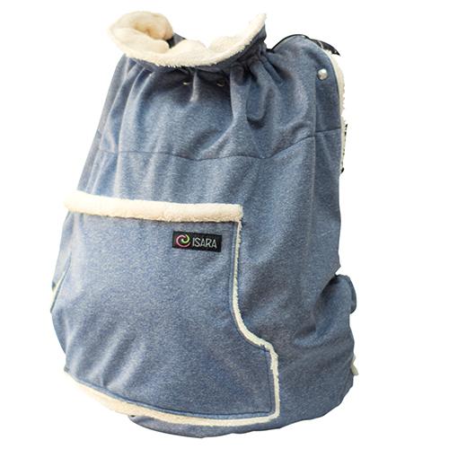 Protectie de Iarna Timeless Blue Melange