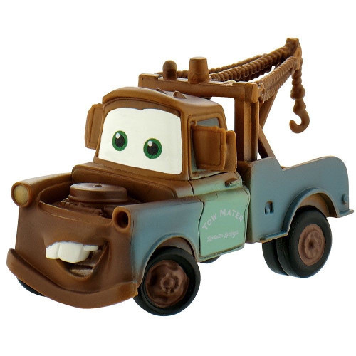 Figurina Mater Cars 3