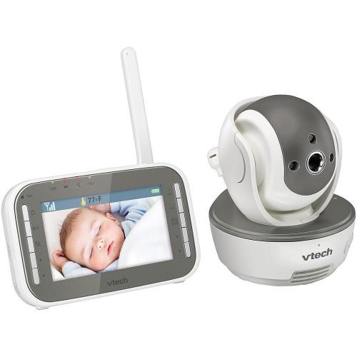Videofon Digital de Monitorizare Bebelusi BM4500