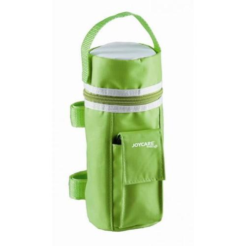 Incalzitor Sticluta Verde pentru Masina thumbnail