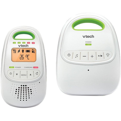 VTech Interfon Digital Bidirectional de Monitorizare Bebelusi Comfort BM2000