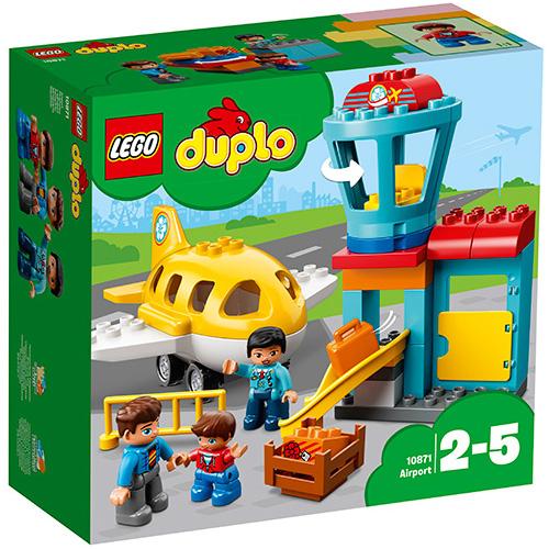 LEGO DUPLO Aeroport 10871