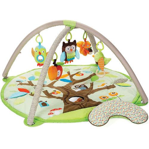 Skip Hop Salteluta de Joaca cu Activitati Treetop Friends